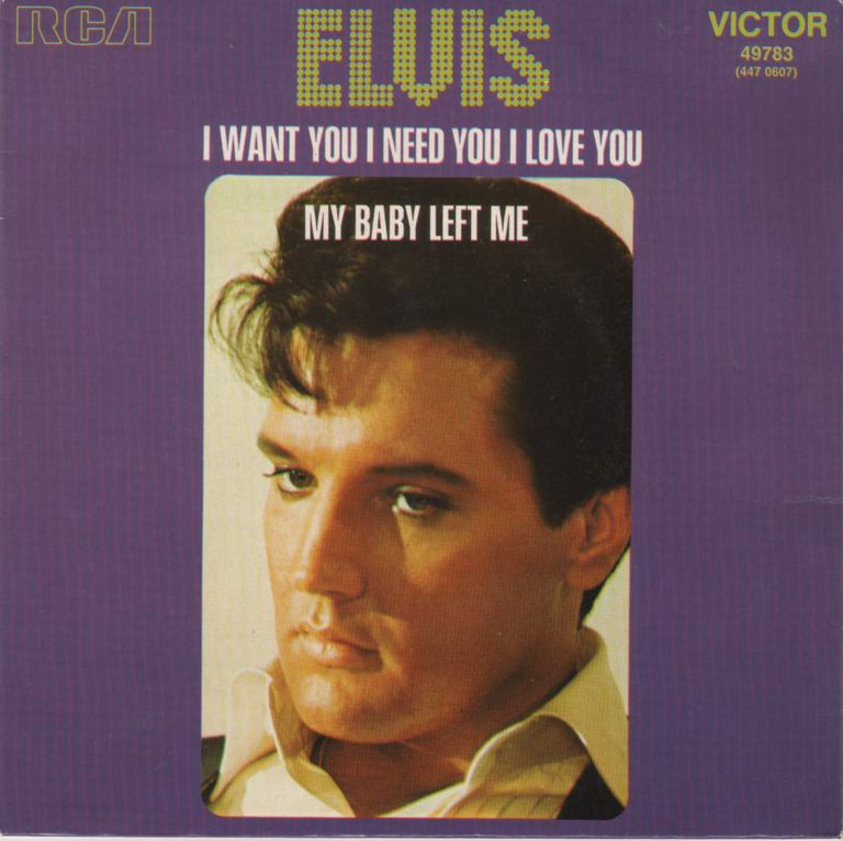No Need Song Dj Punjab Com Download: Top 25 Elvis Presley Songs Of All Time
