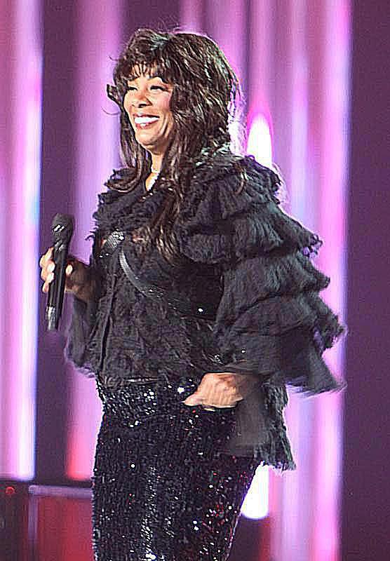Disco Queen, Donna Summer, 2009