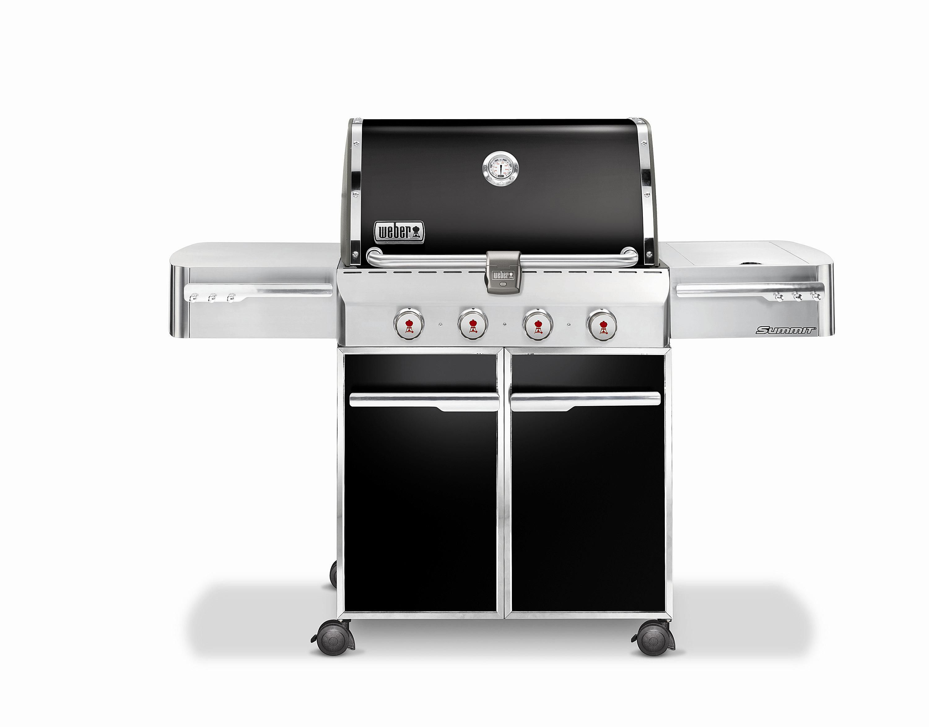weber summit e 420 gas grill review. Black Bedroom Furniture Sets. Home Design Ideas
