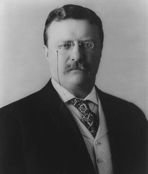 a life history of theodore roosevelt the twenty sixth president of the united states Theodore roosevelt: twenty-sixth president of the united states (encyclopedia of presidents) kent presents the life of theodore roosevelt as being that of a.