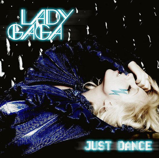 Lady GaGa featuring Colby O'Donis - Just Dance