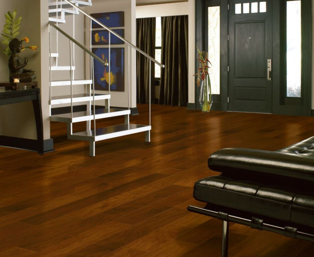Bruce Lock And Fold Wood Flooring Review