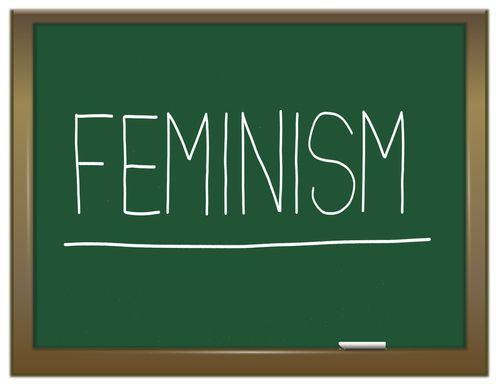 ¿Cuándo nació el término feminismo?