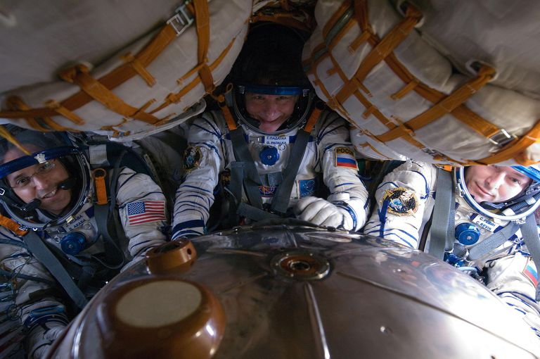 NASA spinoffs