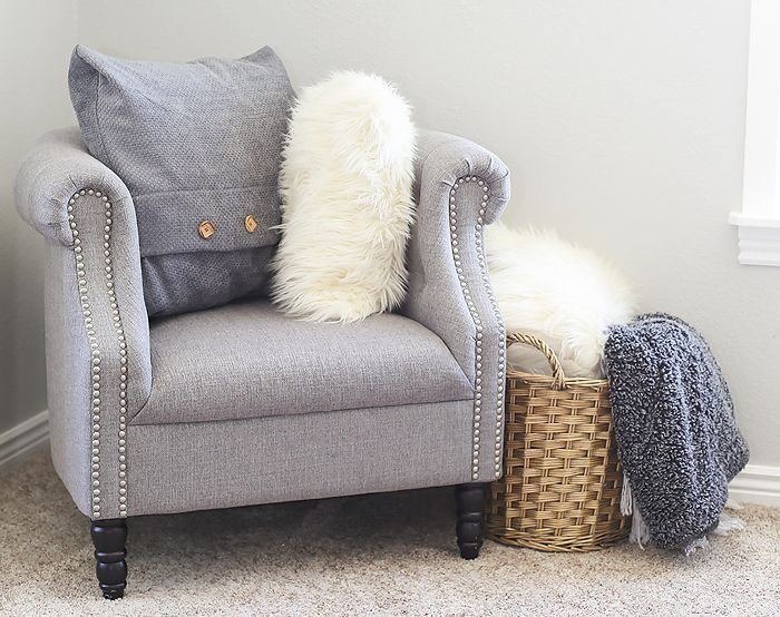8 Easy Throw-Pillow DIYs for Your Home