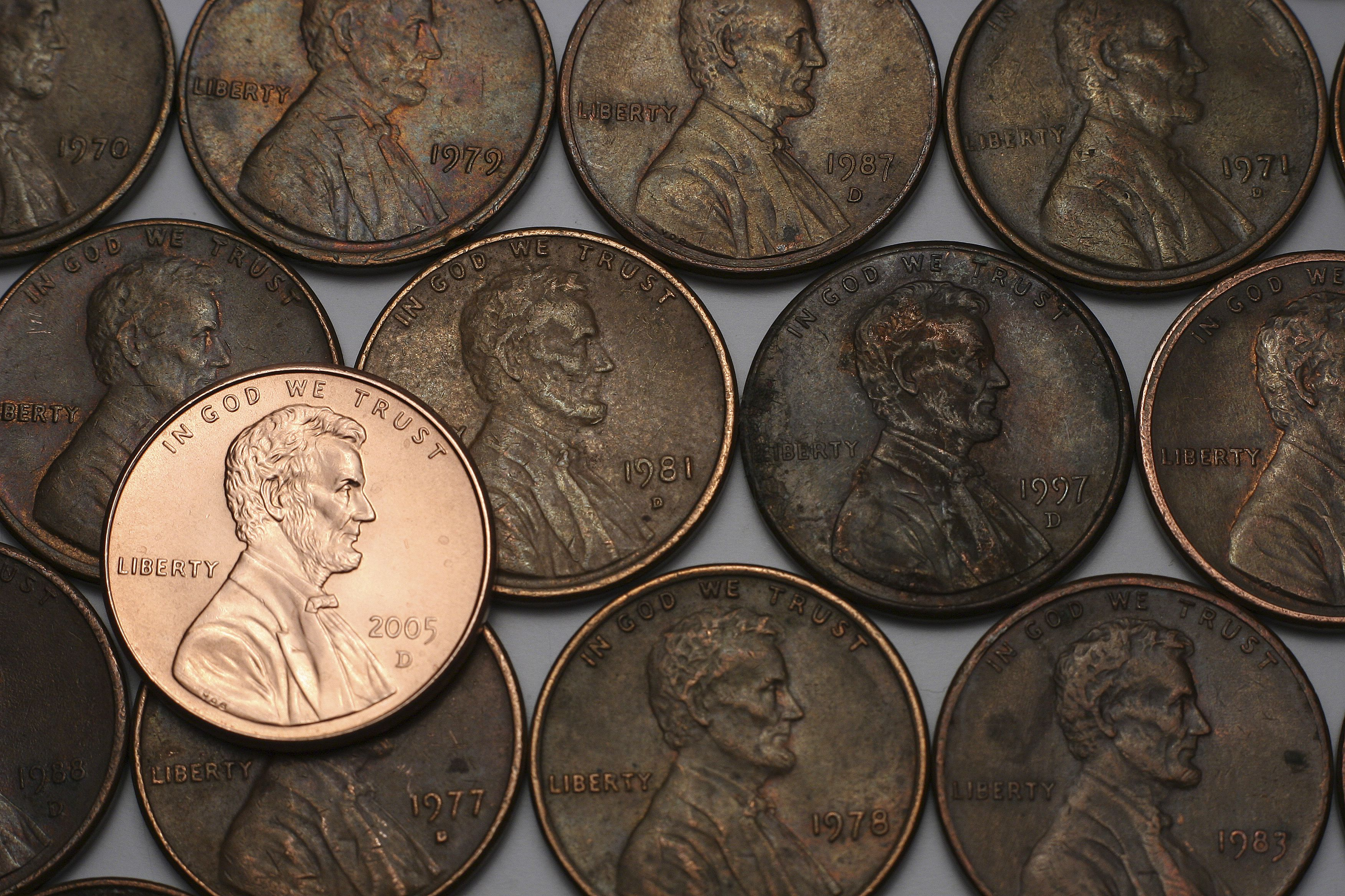 how to clean coins safely without damaging them