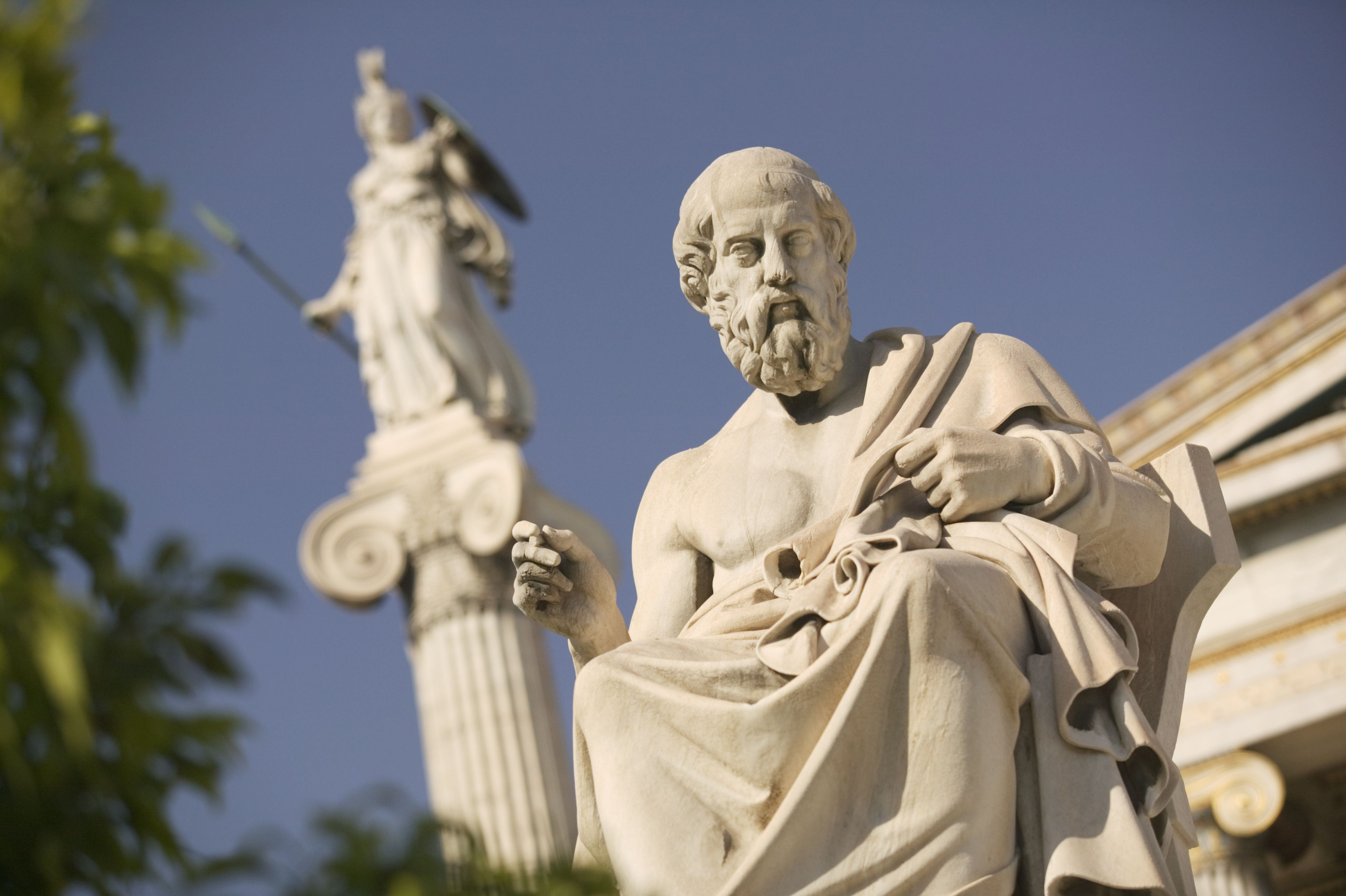 plato and aristotle nature nurture Free essay on nature versus nurture debate such philosophers as plato and aristotle tried to understand behavior the question of nature or nurture as the.