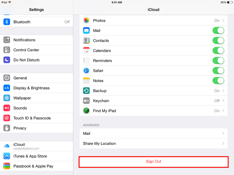 How to fix my ipad keeps asking for my icloud password stopboris Gallery