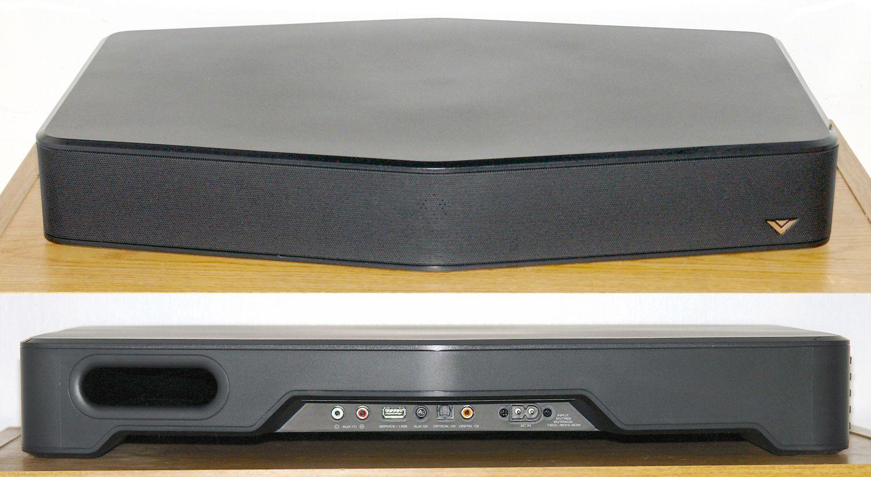 Vizio S2121w-DO Sound Stand Reviewed