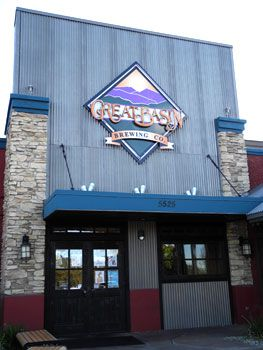Great Basin Brewing Company in Reno and Sparks, Nevada, NV