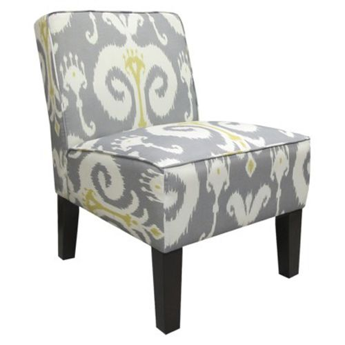 9 types of chairs for your home for Styles of upholstered chairs