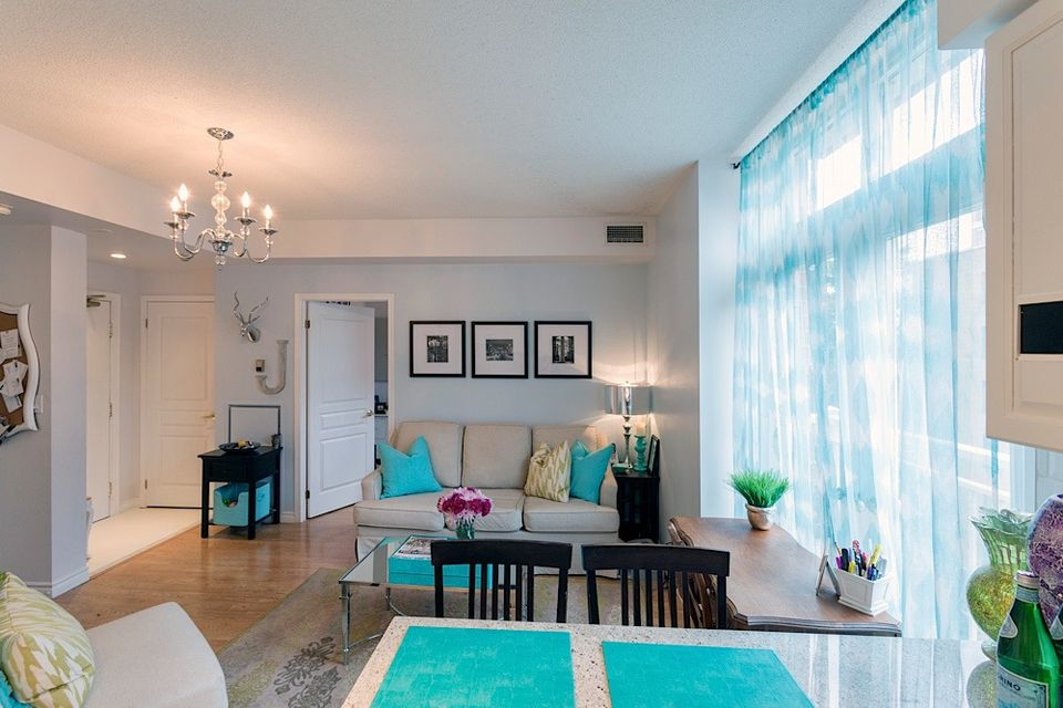 How to Create Separation When Decorating Small Spaces