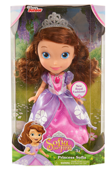 Sofia the First Royal Doll