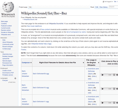 Wikipedia list of online dating sites