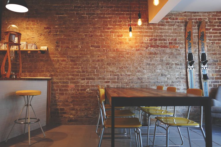 How to design a restaurant