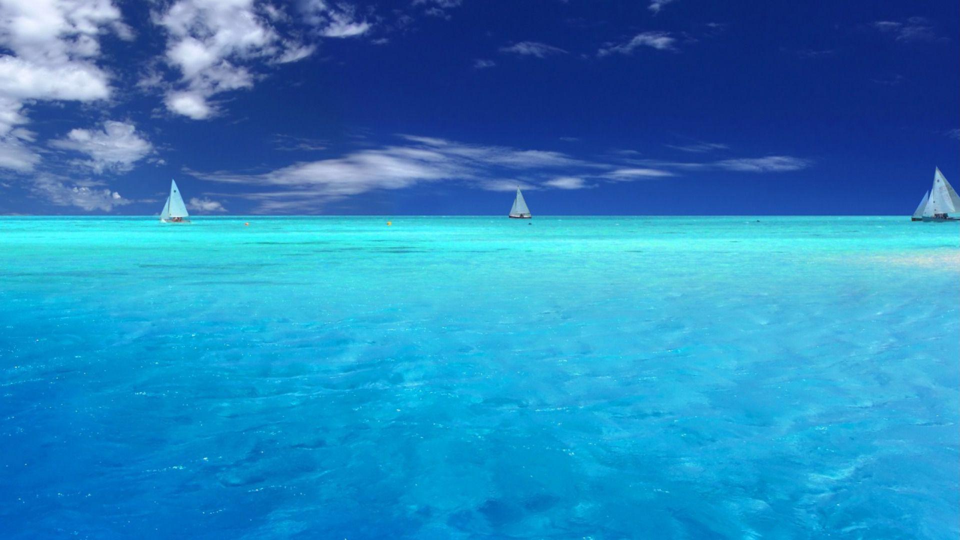 crystal free ocean wallpapers desktopnexus 58d946705f9b584683abf4a6