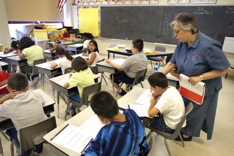 Students Start Summer School In Chicago