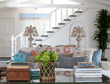 Ways to Decorate in the Eclectic Style