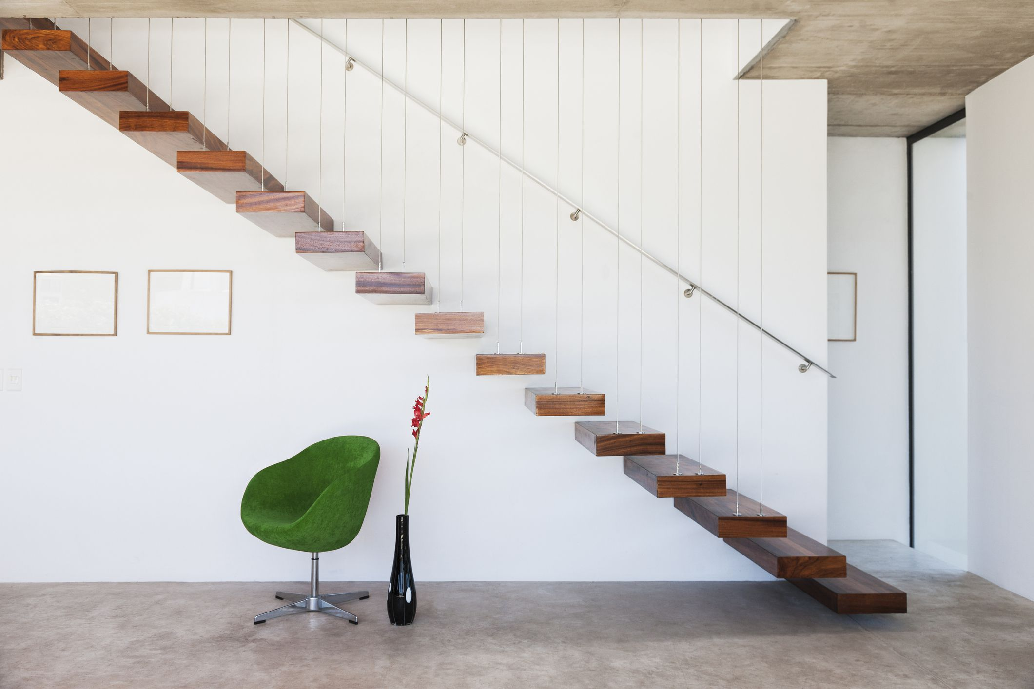 Code requirements risers treads stair width and more - Interior stair treads and risers ...