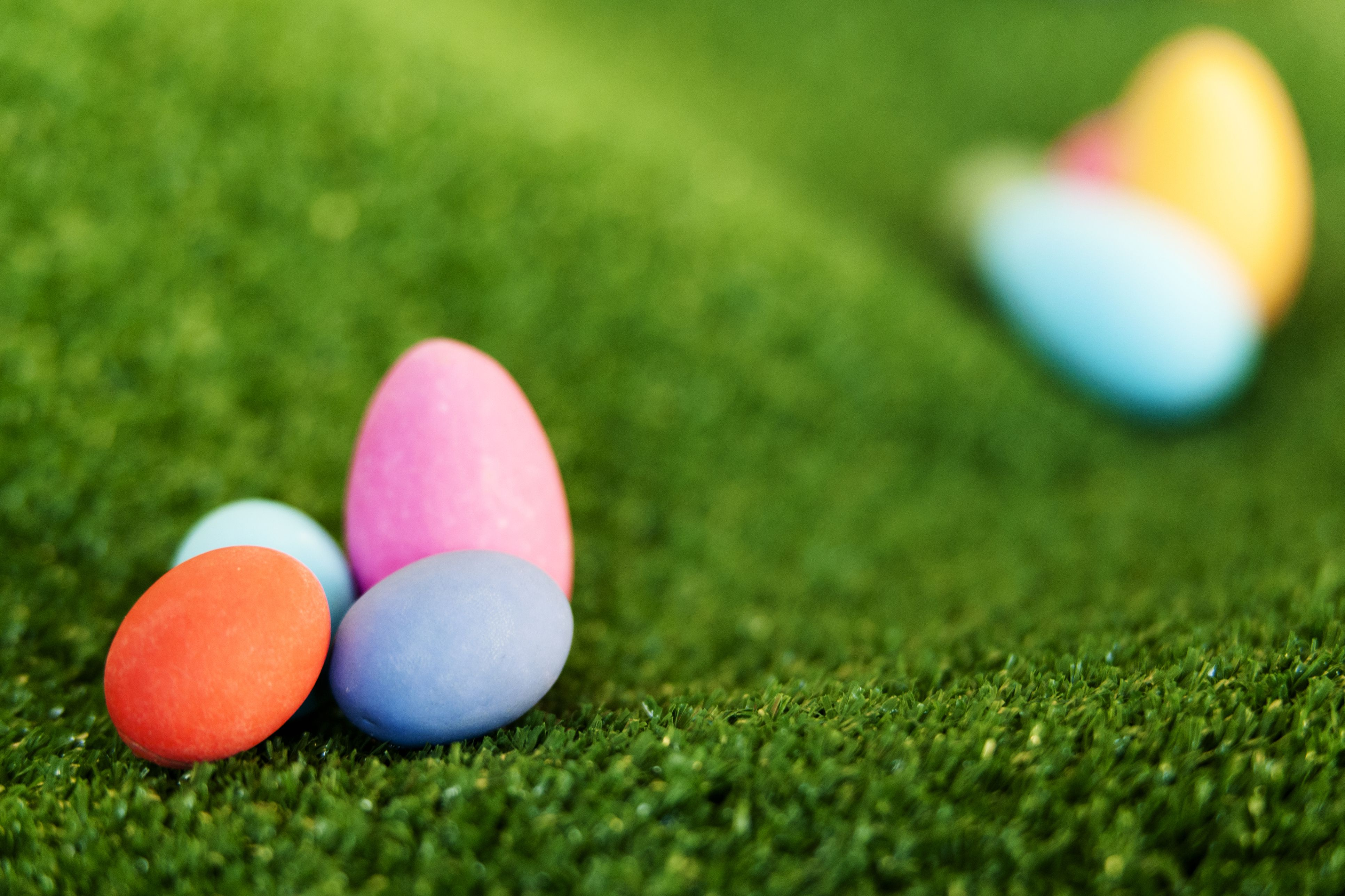 great easter egg games for kids