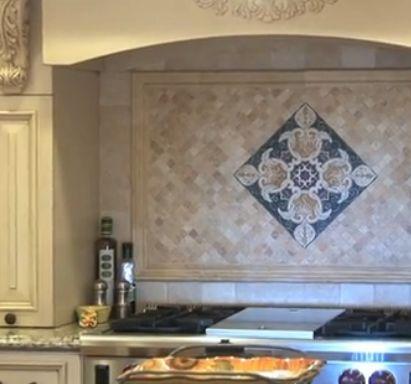 Backsplash kitchen and bathroom backsplash basics