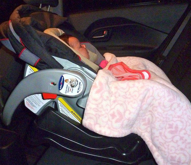 C mo instalar la silla de auto para beb reci n nacido for Silla de carro para bebe