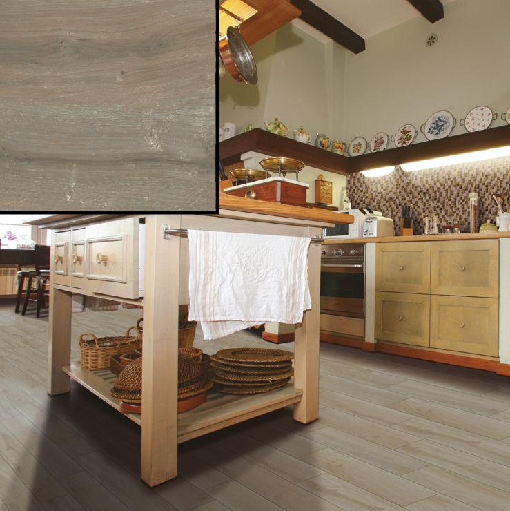The Basics Of Wood Look Ceramic Tile