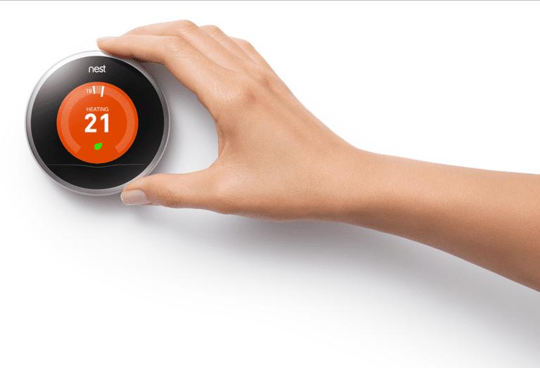 Nest thermostat (UK Version)