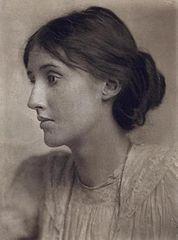 Retrato de Virginia Woolf, autora de 'Un cuarto propio', en 1902