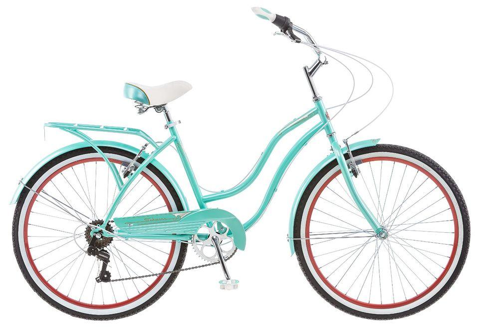 cruiser bike gift for grandchild