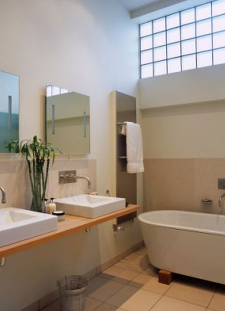Genius Sinks Options for Small Bathrooms