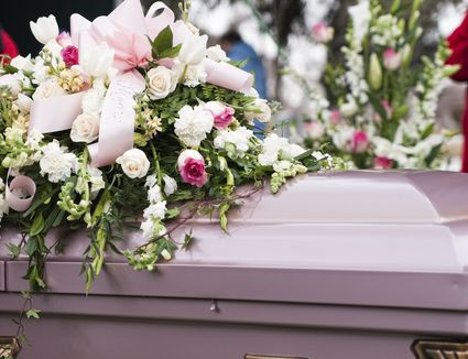 Proper etiquette for sending funeral flowers are flowers always appropriate for funerals solutioingenieria Gallery