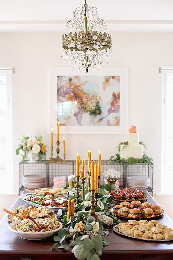 Tips for a Successful Housewarming