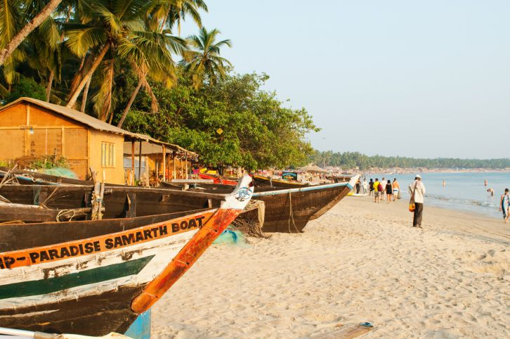 goa is most popular holiday destinations Discover our unforgettable baga resort holidays for 2018 no wonder this one-time fishing village is one of north goa's most up-and-coming destinations popular goa.