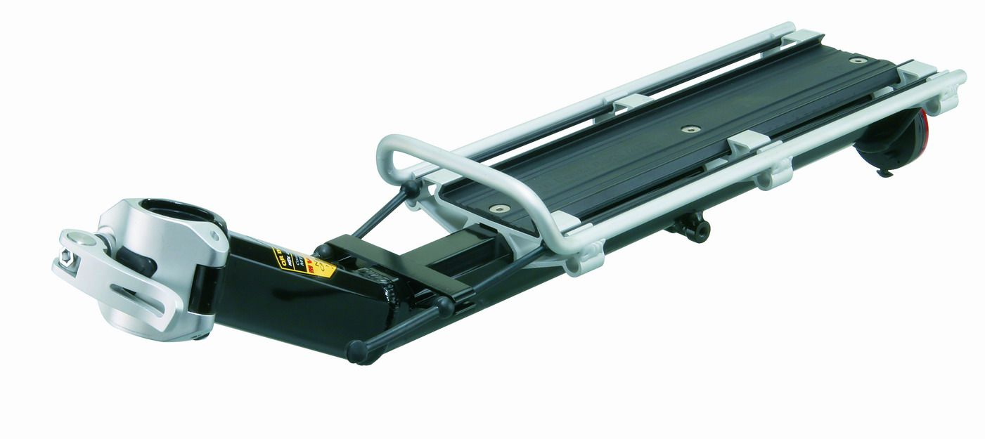 Topeak S Mtx Beam Rack For Your Bike Review