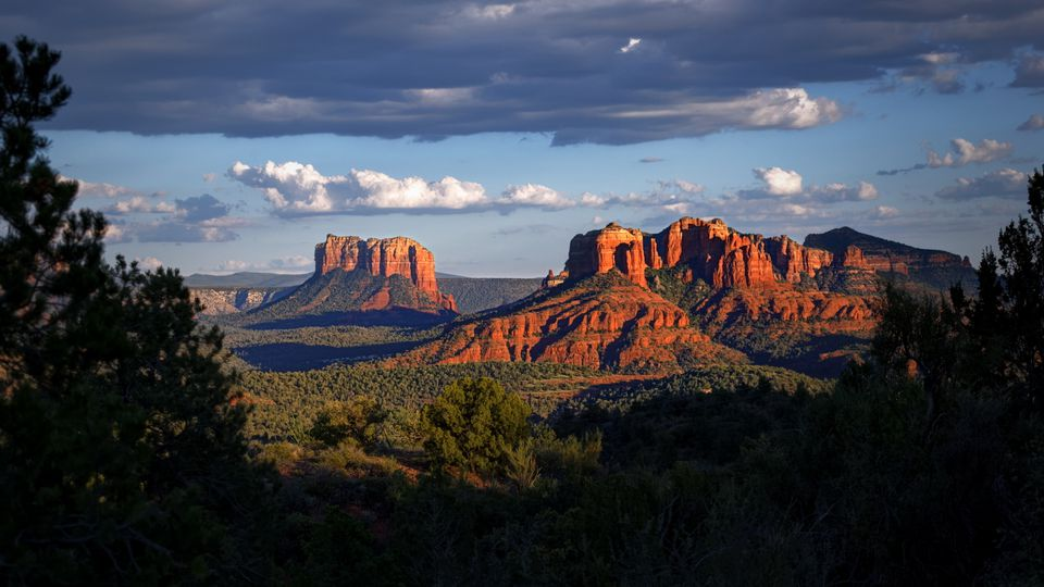 Romantic Weekend Getaway Ideas North of Phoenix AZ