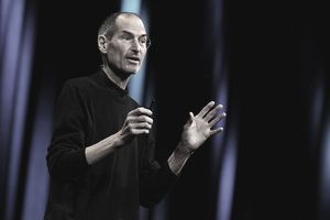 How to Get Your Inner Steve Jobs Working Innovation
