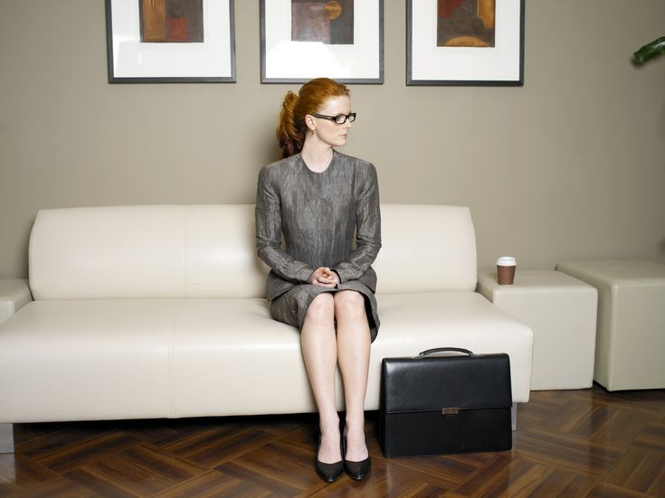 what to bring to a job interview