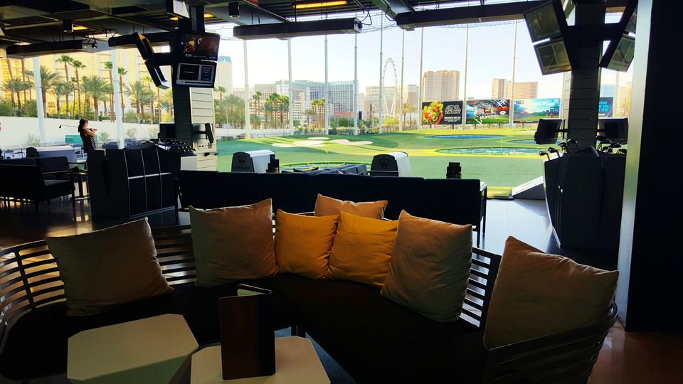 sports bar furniture. A Sports Bar To Work On Your Golf Game Furniture
