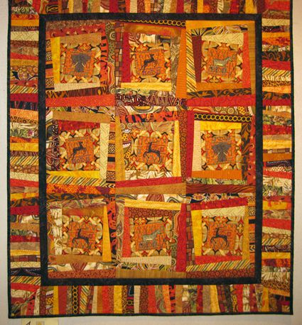 Pictures of Landscape and Art Quilts : quilting art - Adamdwight.com