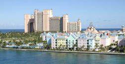 Atlantis - Paradise Island - Bahamas