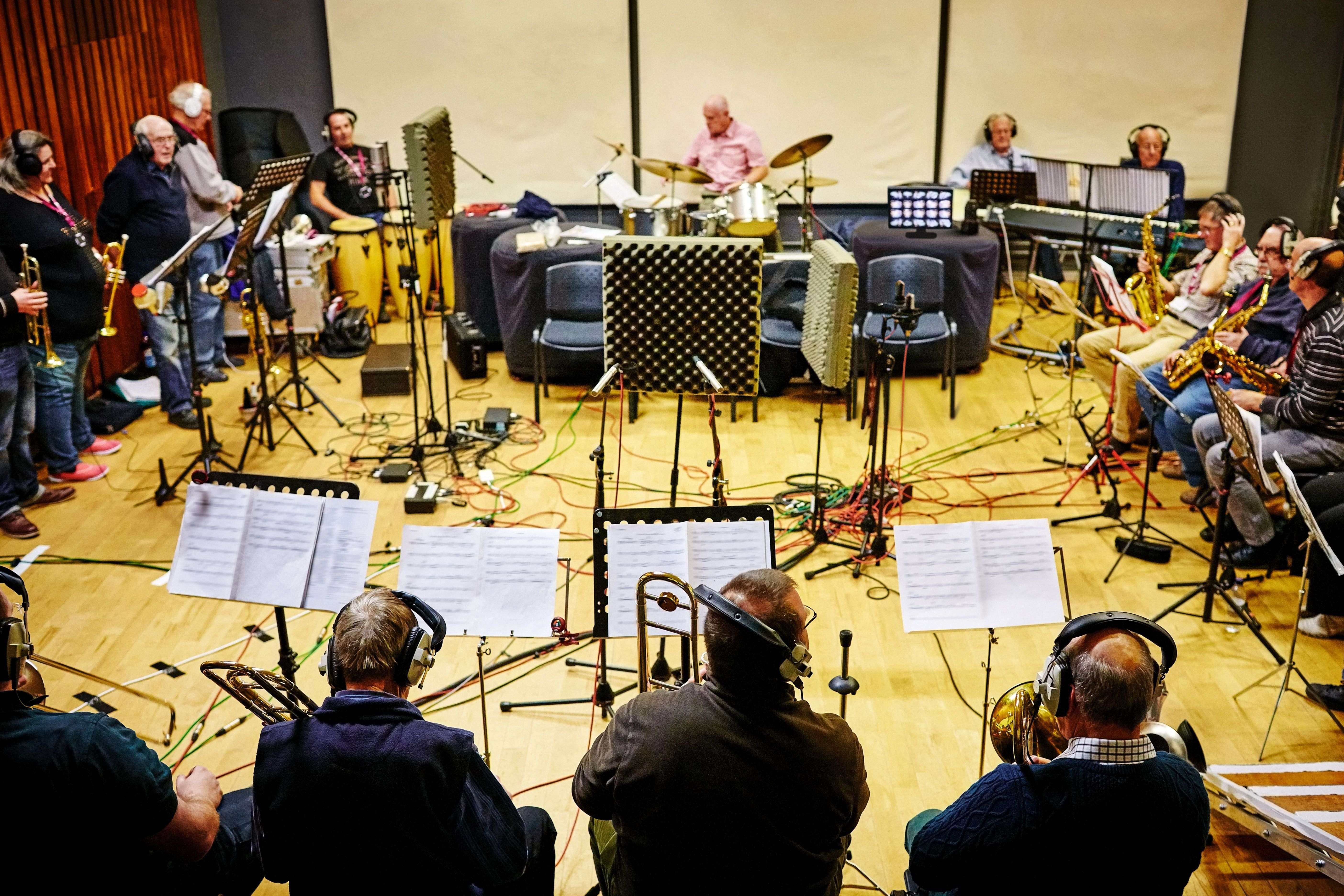 Session Musician Job : session musician career profile ~ Russianpoet.info Haus und Dekorationen