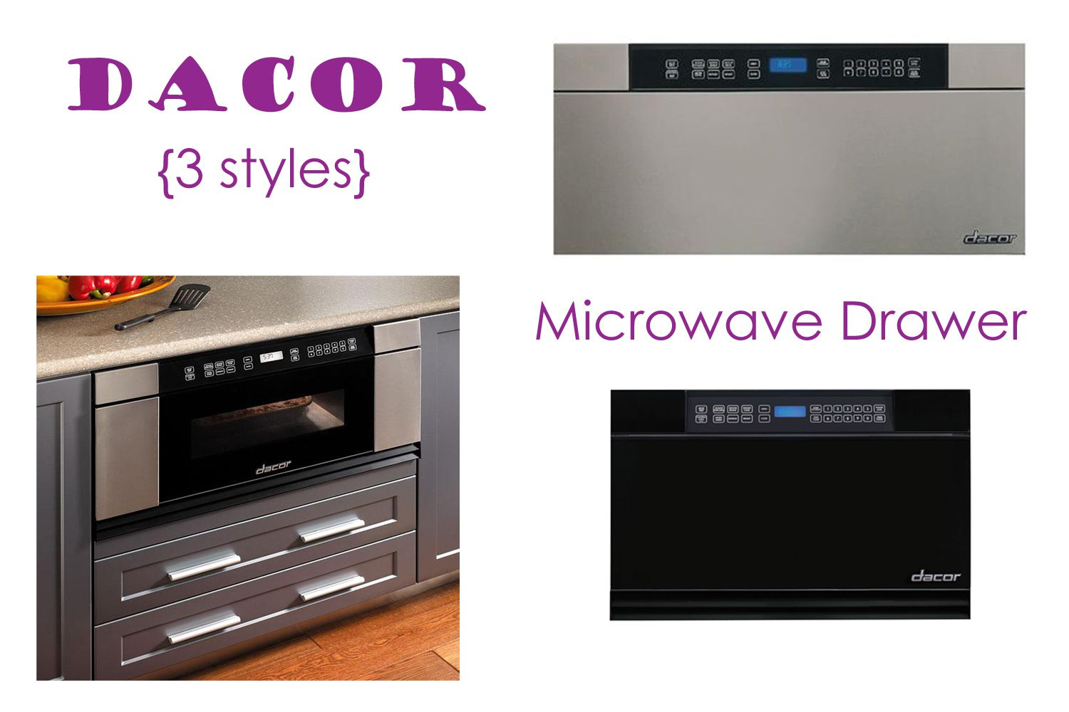 oven under drawer ovens microwave cooking counter kitchenaid drawers cu ft microwaves