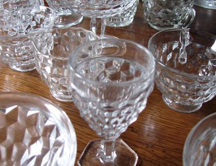 Antique and Collectible Glass Value and Price Guides
