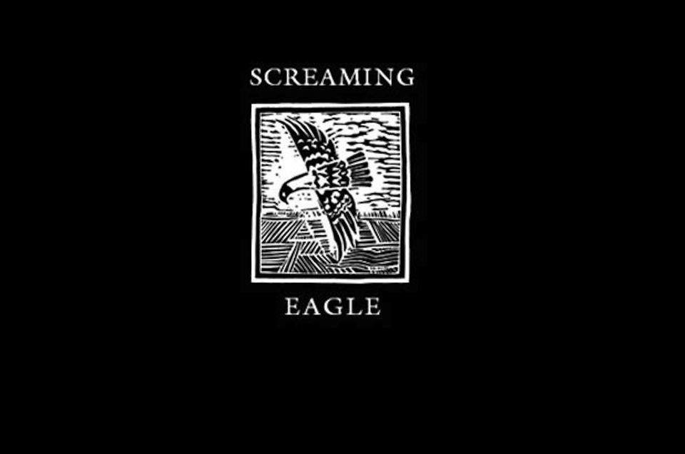 Screaming Eagle Wines