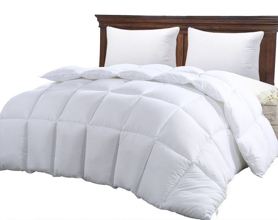 big fluffy white in the comforter to best comforters buy