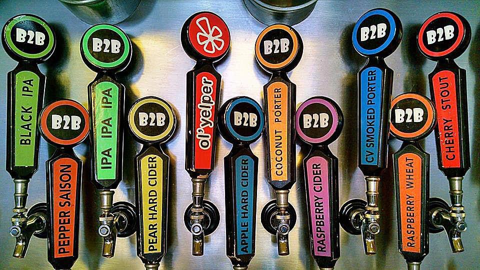 B2B Beers