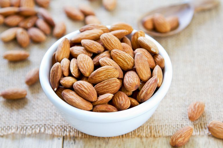 almonds and sushi 20 delicious cleansing foods to try