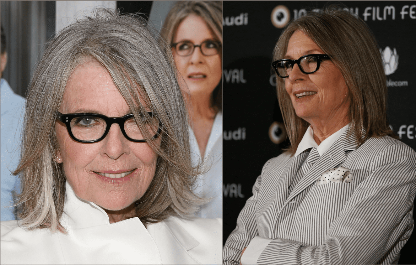 20 Gorgeous Medium-Length Haircuts For Women Over 50
