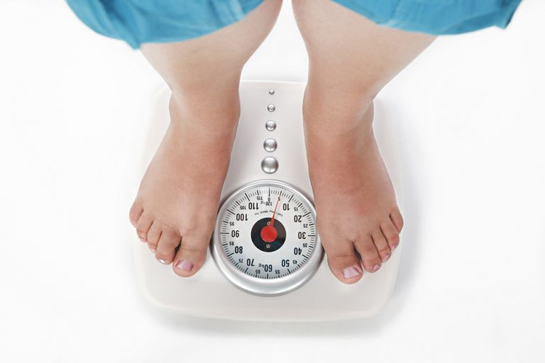 Overweight on the Scale